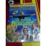 Dvd - La Novicia Rebelde