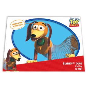 Slinky Juguete Toys Tory