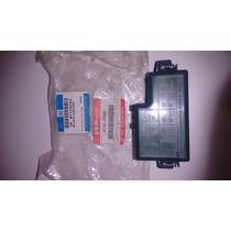 Caixa De Fusivel Principal Tracker 2001 A 2009 Gm 91174703