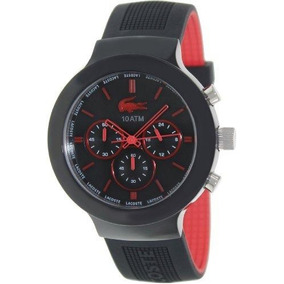 Reloj Lacoste Negro Wlct2