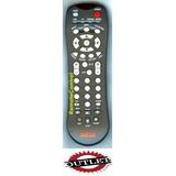 Control Remoto A00064 Tv Proyeccion (dlp) Akai