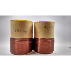 02 Bobina Pioneer Cara Preta Tsw 307 / 308 2+2 Ou 4+4 Kapton