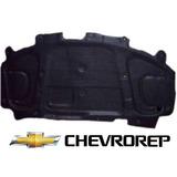 Aislante - Insonorizador De Capot Chevrolet Vectra B