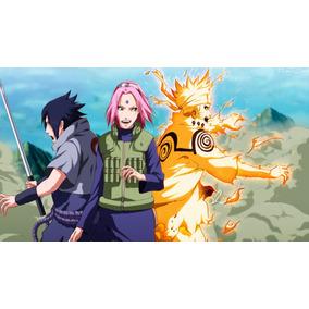 Naruto Shippuden 15ª Temporada Legendado