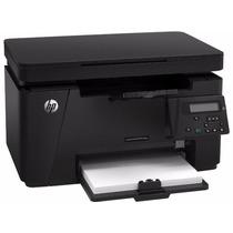 Impresora Hp Multifuncional Laserjet Pro Mfp M125nw
