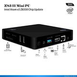 Beelink Z83-ii Mini Pc Windows 10 X5-z8350 Intel !