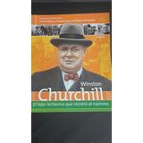 Biografías Imprescindibles Clarín 39 Wiston Churchill