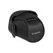 Estuche Semiduro Canon Eh-19l 2748b002aa Compatible Eos +c+