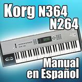 Korg N364 / N264 - Manual En Español