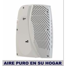Ozonizador Ionizador Purificador De Aire Cubre100mts 3air