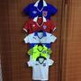 Camisetas Fútbol Niños