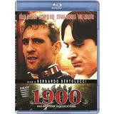 1900 / Bernardo Bertolucci / Blu-ray