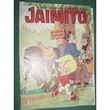 Revista Historietas Diabluras De Jaimito 21
