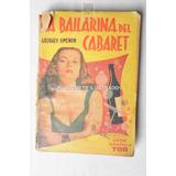 Bailarina Del Cabaret Simenon Policial Serie Amarilla Tor