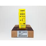 Rele De Segurança Dpx-257 24vca/cc Digimec
