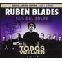 Rubén Blades Y Seis Del Solar-todos Vuelven Live (2cd+2dvd)