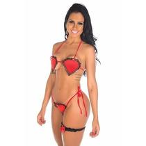 Sex Shop: Mine Fantasia Apaixonada Pimenta Sexy