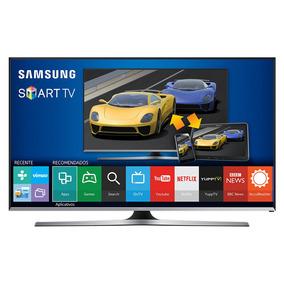 Smart Tv Samsung 55 Full Hd J5500 Series 5 Un55j5500ag