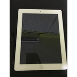 Ipad 3 Touch Original Modelo A1416 Blanco