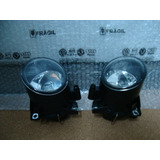 Faro Neblina Vw Fox/ Crossfox/ Spacefox