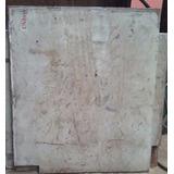 Chapon De Hierro 90cm X 1.05cm Espesor 14mm