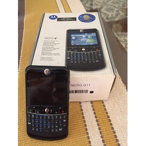 Celular Motorola Q11 Windows Mobile