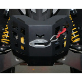 Bumper Porta Malacate (winch) Can Am Renegade +2012