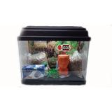 Kit 60x35x20 Premium Con Tapa Led Y Base Promo Dia Del Padre