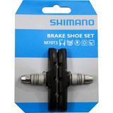 Sapata Freio V-brake Bike Shimano M70t3 Orbital Deore & Lx