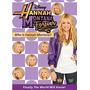 Dvd Hannah Montana Forever