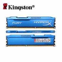 Memória Hyperx Fury 4gb 1866mhz Ddr3 Cl10 Cores Hx318c10f/4