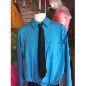 Camisa Caballero Colores