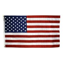 Bandera De Estados Unidos. Souvenir Nuevo Original.1.50x.90m