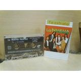 Cumbia. Grupo La Nueva Pagina (cassette)