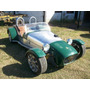 Kit Lotus Seven De Aluminio