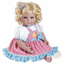 Boneca Adora Baby Doll Chick-chat