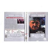 Dvd À Queima Roupa 3, Charles Bronson, Policial - Original