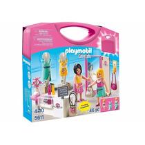 Playmobil City Life 5611 Maletín Tienda Mejor Precio!!