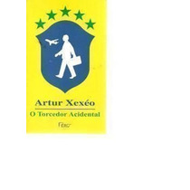 Livro O Torcedor Acidental Artur Xexeo