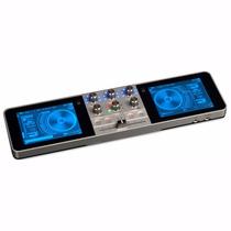 Mezclador Ultra Portátil Go Dj Monster Con Estuche Original