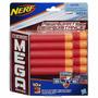 Nerf Mega Dardos X 10 Juguetería El Pehuén