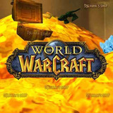 132k Oro Wow World Of Warcraft Quel