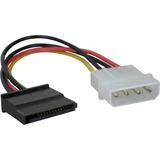 Adaptador Ide A Sata - Cable De Energía
