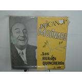 Nicanor Molinare Huasos Quinchero Vinilo Chileno