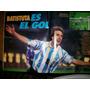 El Gráfico 3995 J- Batistuta Es El Gol - Seleccion Argentina