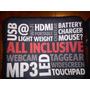 Protector Netbook D 10y12 , Ipad 1,2,3 Exc.calidad