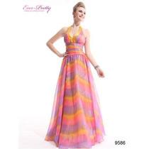 Vestidos De Fiesta-quince-egreso Ever Pretty