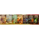 Harry Potter - Saga Completa - Nueva Ed. 7 Libros - Rowling
