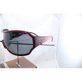 Oculos De Sol Masculino Feminino Mascara Via Lorran Original