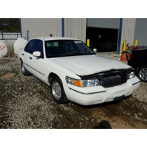 Multiple De Admision Mercury Grand Marquis 4.6 L 1996-2000